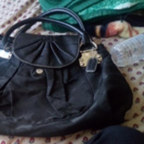 Coach Handbags - Coach big bag